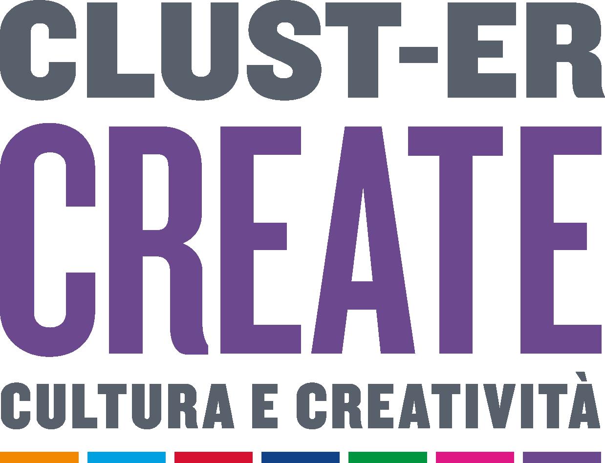 Logo Clust-ER Create