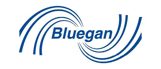 BLUEGAN Logo