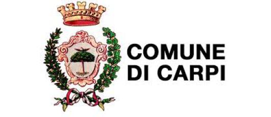 Comune di Carpi logo