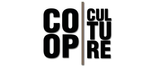Coop culture logo