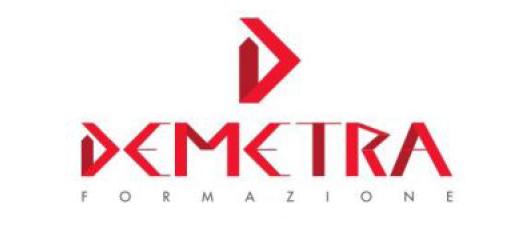 Demetra formazione logo