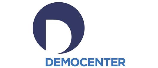 Democenter Logo