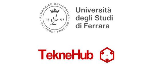 TekneHub Logo