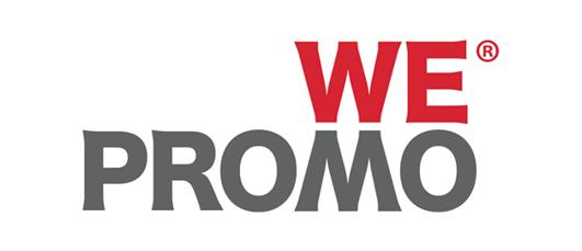 Wepromo logo