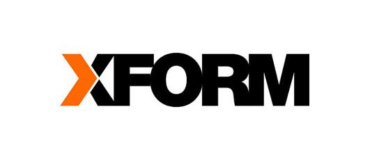 X Form logo